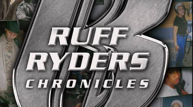 #RuffRyders #ChroniclesOnBet eps 4-5 [full]