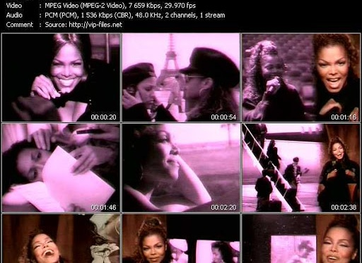 WAKE UP JAM: #JanetJackson 'Because of Love' [Vid]