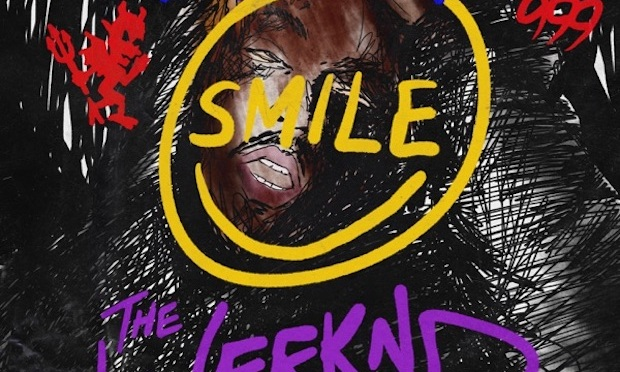 NEW MUSIC: #TheWeeknd & #JuiceWRLD 'Smile' [Vid]