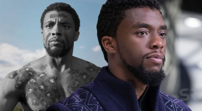 Why the #BLACKPANTHER franchise must continue after the passing of #ChadwickBoseman! ![details]