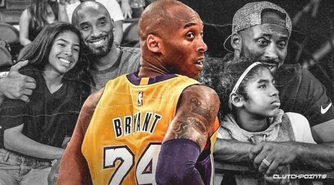 Orange County voted for #KobeBryantDay in August! [Details]