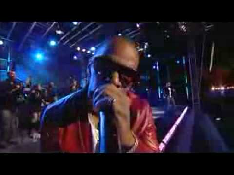 WAKE UP JAM: #JamieFoxx 'I Don't Need It' [live]