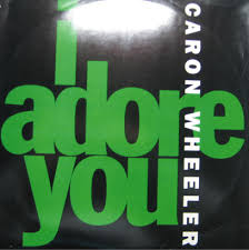 WAKE UP JAM: #CaronWheeler 'I Adore You' [Vid]