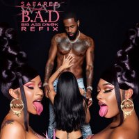 NEW MUSIC: #Safaree 'remixes' #WAP into 'B.A.D.' [audio]