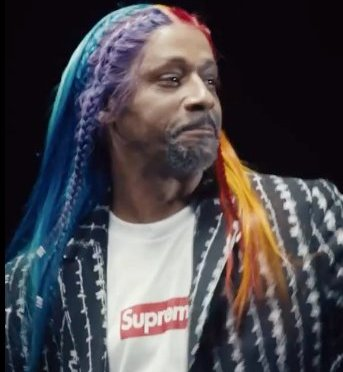 #KattWilliams talks #Trump, #BLM and Race in new #Supreme ad! [Vid]