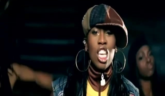 WAKE UP JAM: #MissyElliott 'I'm Really Hot'[vid]
