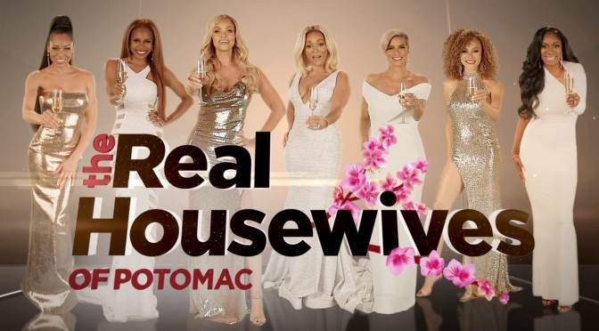 #RHOP season 5 ep 19'Deck The Halls With Drama'[full]