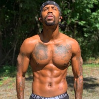 #Safaree #Onlyfans stroke video LEAKS! [Vid]