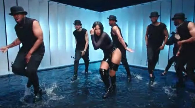NEW VIDEO: #ToniBraxton 'Dance' [Vid]