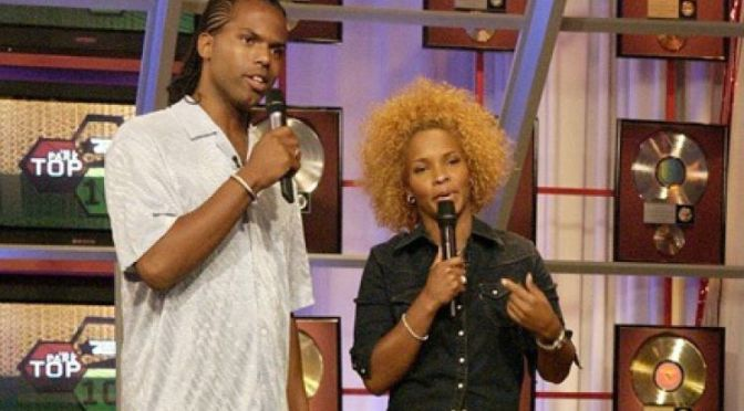 #Free reminisces about #106andPark on 20th Anniversary! [Vid]