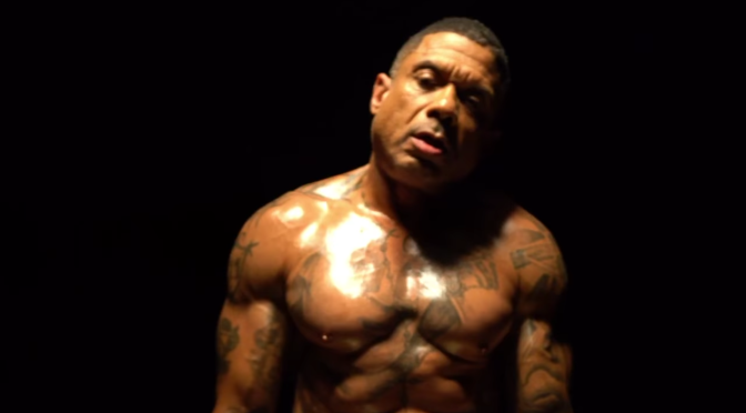 NEW VIDEO: #Benzino channels D'Angelo in New sultry 'Bigger Picture' vid! [Vid]