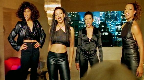 VIBES from the VAULT: #EnVogue 'Don't Let Go' [Vid]