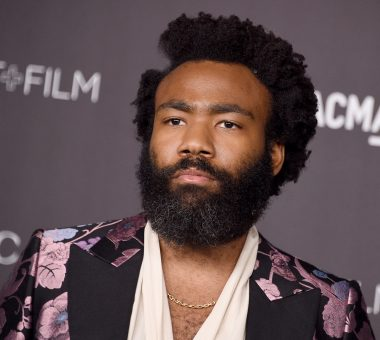 #DonaldGlover reveals he struggled with his SEXUALITY! [DETAILS]