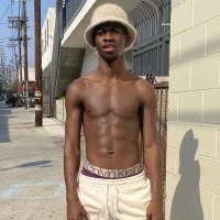 #ThirstTrap: #LilNasX wants to be your #MCM...kinda. [Pics]