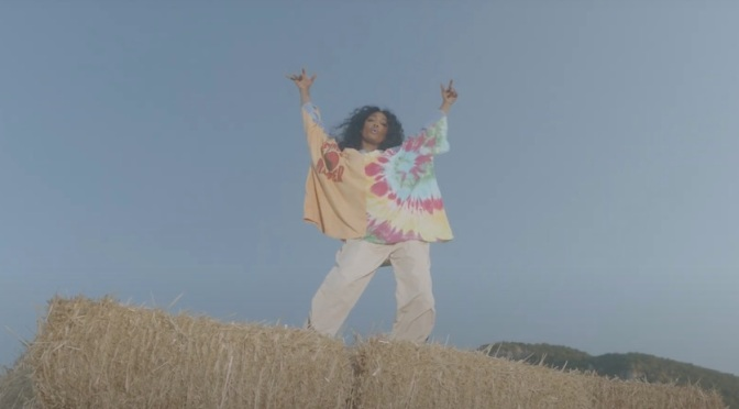 NEW VIDEO: #Sza 'Hit Different' feat. #TyDollaSign [Vid]