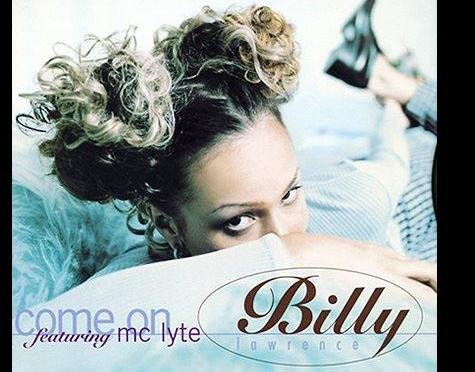 WAKE UP JAM: #BillyLawrence 'Come On' feat. #MCLyte [Vid]