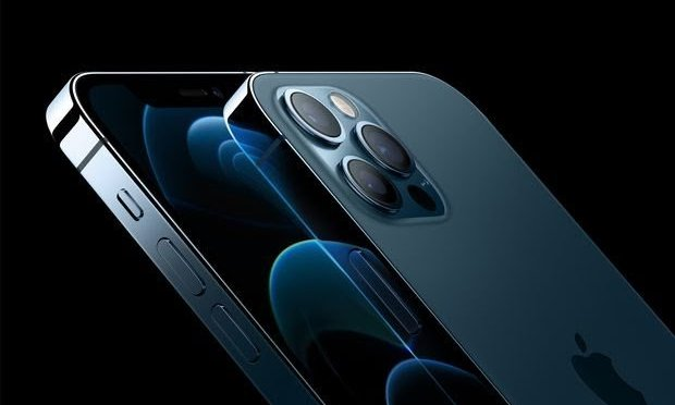 #Apple UNVEILS 4 new #iPhones and 5G capability & MORE! [DETAILS]