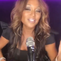 #ChanteMoore does an AMAZING cover of #Beyonce's 'Until The End of Time' [live]