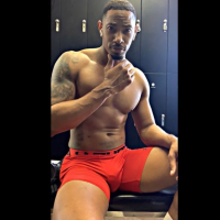 #TheGamutt #AfterDark: #Legendary star #JarrellGorgeousGucci NUDES resurface! Urges fans to #VOTE[NSFW]
