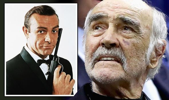 #JamesBond Icon, #SeanConnery DEAD at 90! [Details]