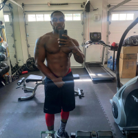 #Tank reminds fans he has R&B bars and ABS! [Pics]