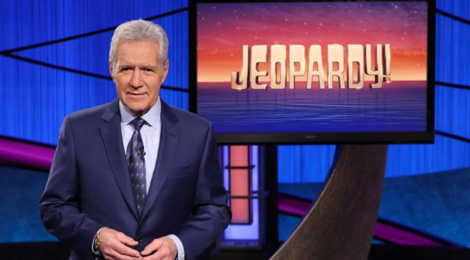 #AlexTrebek of #Jeopardy fame has passed away at 80! [Details]