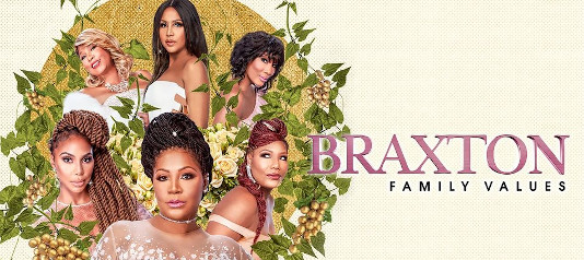 WATCH: #BFV 'Braxton Family Values' season 7 ep 4'Love After Lockdown'[full ep]