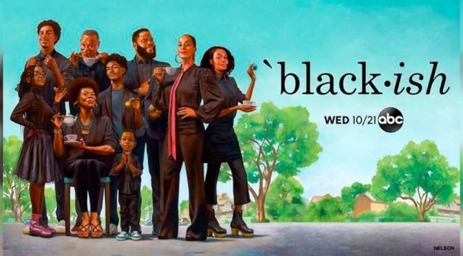 #blackISH season 7 ep 7 'Babes In Boyland'[full]