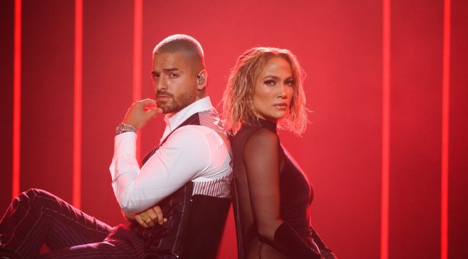 #AMAS: #JLo gets DRAGGED for #Beyonce #Grammys 'Drunk In Love' comparisons! [Vid]