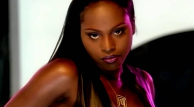 VIBES from the VAULT: #FoxyBrown 'Tables Will Turn' [Vid]
