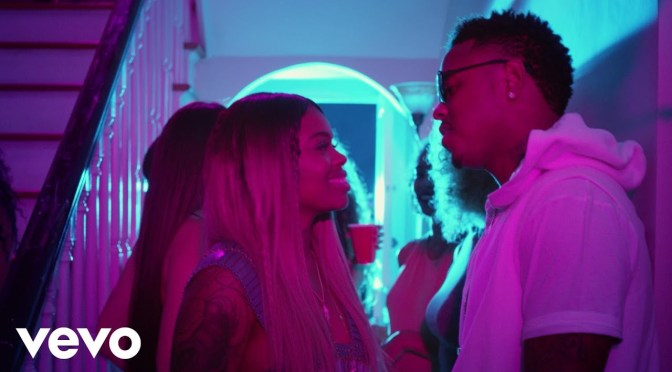 WAKE UP JAM: #Dreezy 'Body' feat. #Jeremih [Vid]