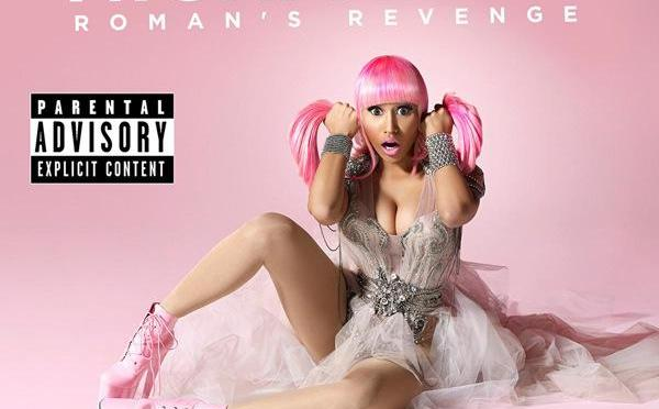 WAKE UP JAM: #NickiMinaj 'Roman's Revenge' feat. #LilWayne #Eminem & #BustaRhymes [audio]