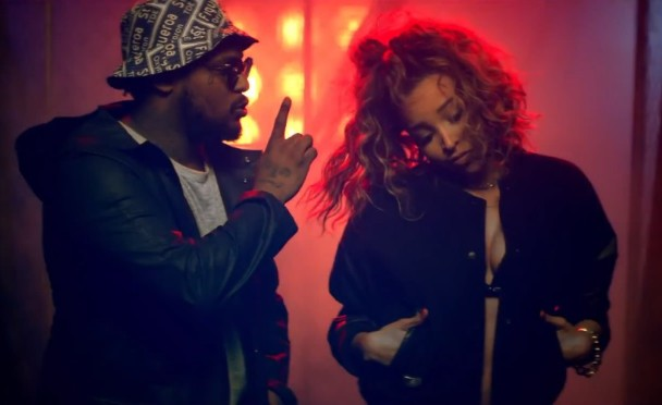 WAKE UP JAM: #Tinashe '2 On' feat. #SchoolBoyQ [Vid]