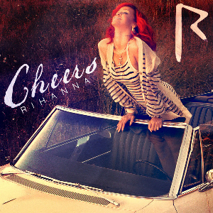 WAKE UP JAM: #Rihanna ' Cheers (Drink To That)' [Vid]