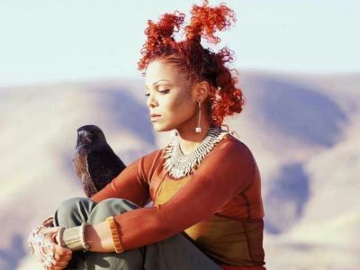 WAKE UP JAM: #WorldAidsDay #JanetJackson 'Together Again' [Vid]