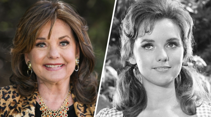 #DawnWells–Mary Ann from 'Gilligan's Island,' Dies From #COVID19 Complications! [details]