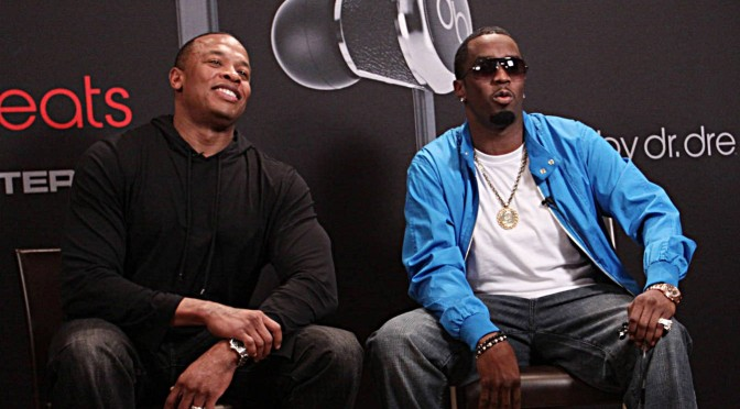 #Verzuz: #Timbaland & #SwizzBeatz tease a possible #Diddy v #DrDre matchup!? [Vid]