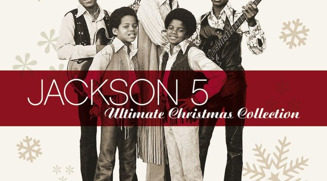 #TheGamutt kicks off the '12 JAMS of #Christmas' with #TheJackson5! [vid]