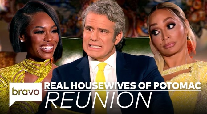 #RHOP season 5 ep 20 'Reunion part 1′[full]