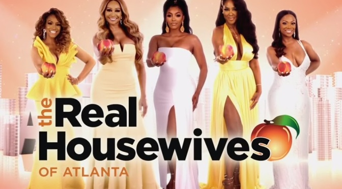 "#RHOA season 13 ep 18 ""How The Wig Stole Christmas"" [full]"