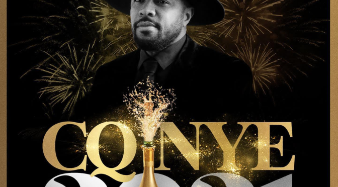 #ClubQuarantine #NYE2021 with #DNice! [LIVESTREAM]