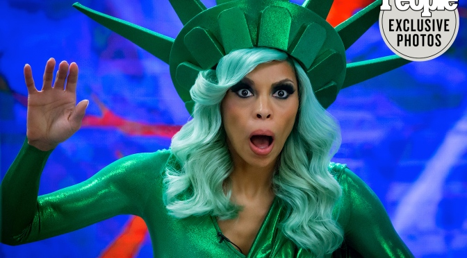 #WendyWilliams drops TEASER for upcoming #Lifetime biopic! [Vid]