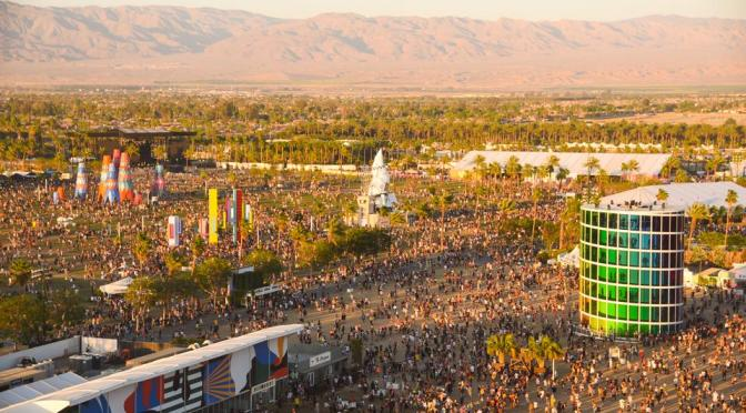 #Coachella 2021 CANCELED due to the global PANDEMIC! [Details]