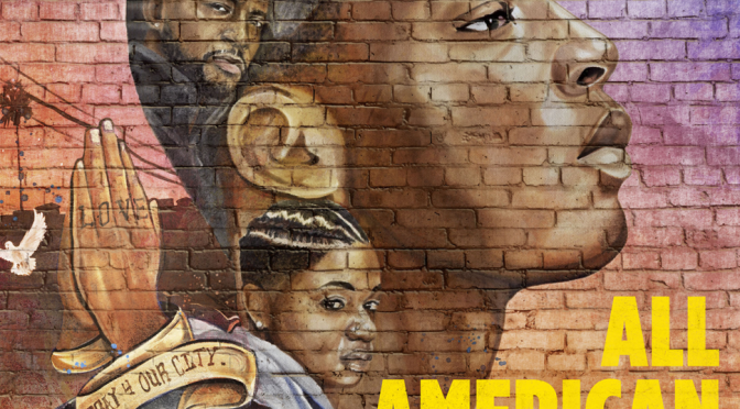 WATCH: #AllAmerican season 3 ep 1 'How to Survive in South Central' [full ep]