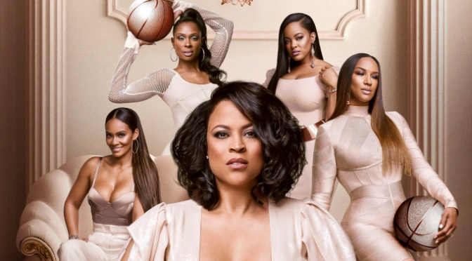 1st Look! #BasketballWives RETURNS for season 9 in February! New 'WIVES', SAME Drama! [Teaser/Cast]
