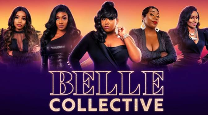 WATCH: #BelleCollective season 1 ep 1: 'Welcome To Mississippi' [full]