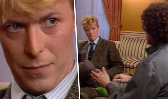 REWIND: #DavidBowie CALLS OUT #MTV for lack of BLACK artists in rotation during the 80's! [Vid]