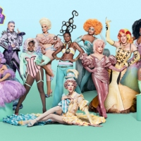 WATCH: Rupaul's #Dragrace Season 13 ep 4'RuPaulmark Channel' [full ep]