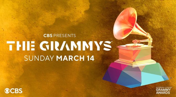 63rd Annual #GrammyAwards has been POSTPONED until March! [details]