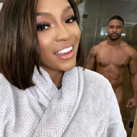 #RHOA News: #DrewSidora posts nearly NAKED Thirst Trap of hubby #RalphPittman! [Pic]